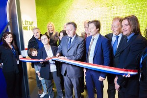 Musée National du Sport – Inauguration…