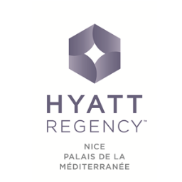 LE HYATT REGENCY NICE PALAIS DE LA MEDITERRANEE S'ENGAGE POUR UN PRINTEMPS SOLIDAIRE…