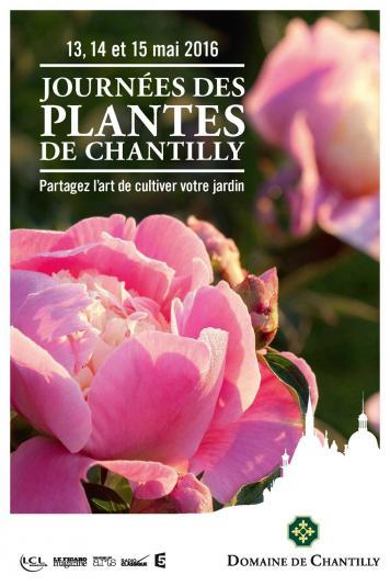 Journées des Plantes Au Domaine De Chantilly…