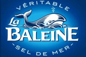 «SEL LA BALEINE Aromatisée 2016 » …