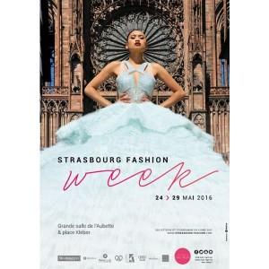 Les «Strasbourg Fashion Days 2016 » dévoilent leurs nouveautés…