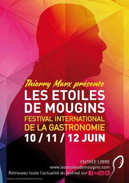«Les Etoiles de Mougins 2016  »  …
