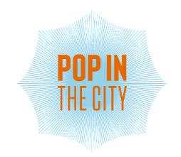 POP IN THE CITY REVIENT A NICE…