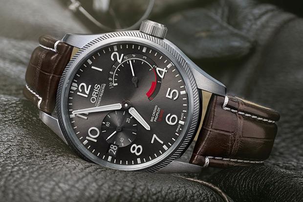 ORIS propose la montre authentique…