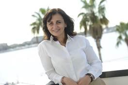 Nomination d'Albena GADJANOVA au poste de Directrice du Tourisme et de la Communication du Palais des Festivals et des Congrès de Cannes (SEMEC*)…