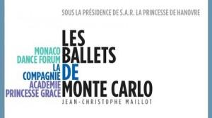 LES BALLETS DE MONTE-CARLO Saison 2016-2017…