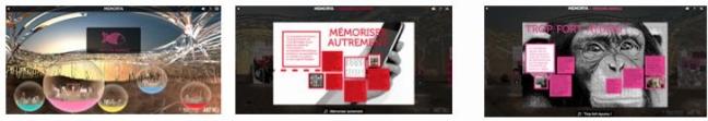 Le site d'exposition virtuelle MEMORYA.ORG remporte le Prix Diderot…