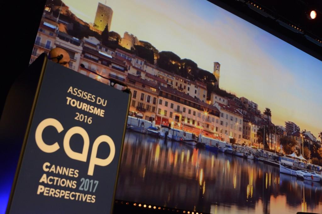 Cannes Actions Perspectives 2017 …Un plan d'actions fédérateur et mobilisateur…