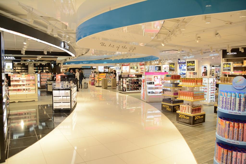 Aéroport de Nice Côte d'Azur : Ouverture du Nouveau Terminal 2…