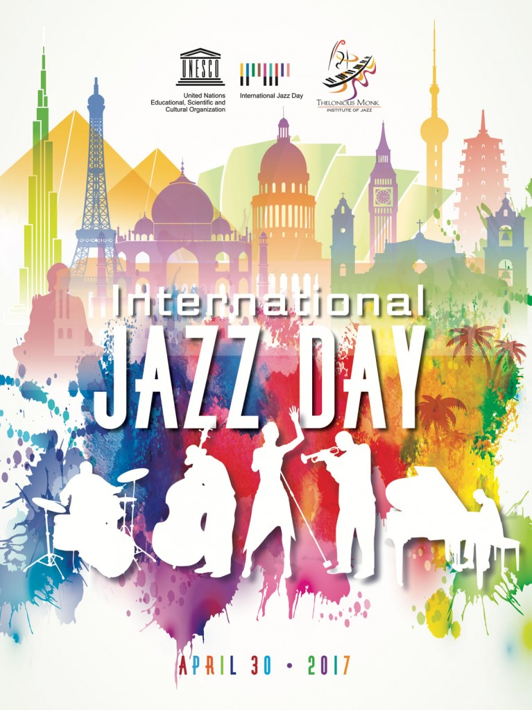« International Jazz Day 2017  »  …