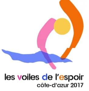 « LES VOILES DE L'ESPOIR » : 100 enfants malades au départ de la Cote d'Azur du 10 au 17 juin 2017…