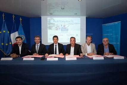 CÔTE d'AZUR FRANCE – ECONOMIE TOURISTIQUE – La mobilisation continue…