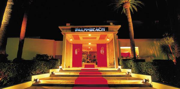 Objets Mythiques PALM BEACH : Une vente aux enchères pour clore une page d'Histoire…