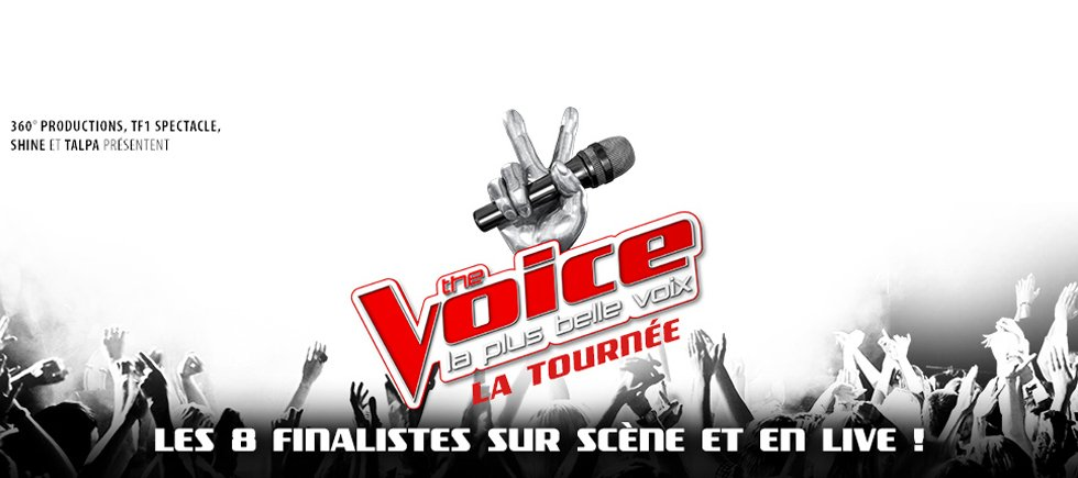 ANNULATION THE VOICE…