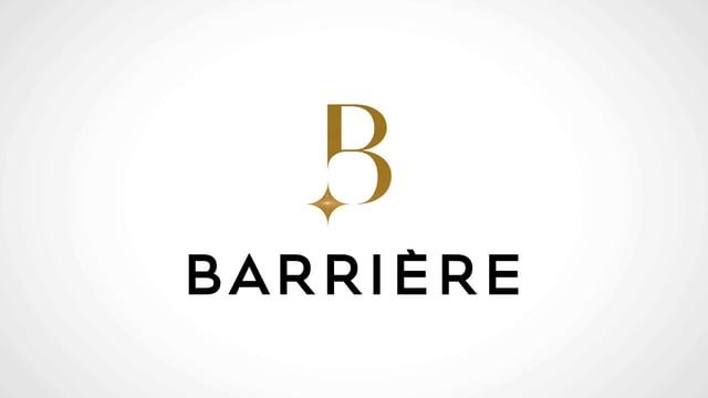 Scènes Barrière saison 2017-2018 …
