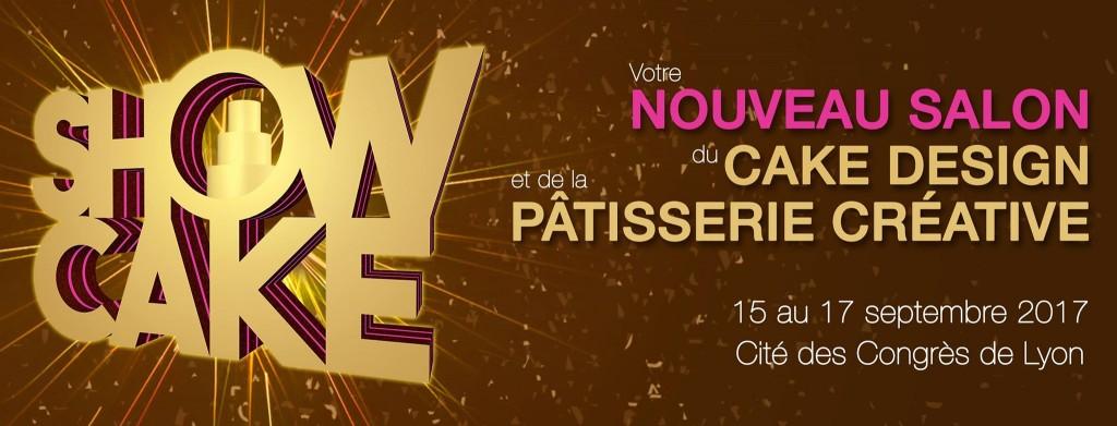 Lyon : ShowCake…1er salon de la pâtisserie créative !