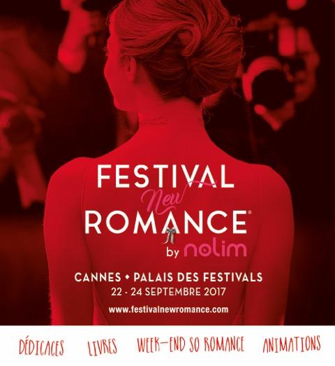 La New Romance® s'installe sur la Croisette du 22 au 24 septembre 2017 !…