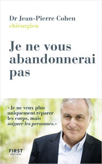Dr Jean-Pierre COHEN : Nouveau traitement du cancer…