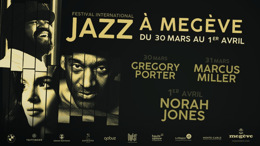 FESTIVAL INTERNATIONAL DE JAZZ A MEGEVE EDITION 2018…