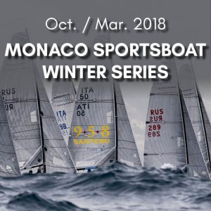 5e Monaco Sportsboat Winter Series…