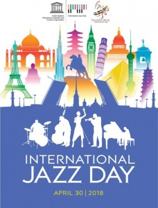 « International Jazz Day 2018  »  …