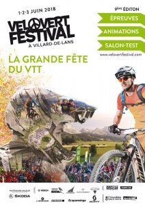 Villard-de-Lans (Auvergne-Rhône-Alpes) : Le plus grand rassemblement de VTT de France…