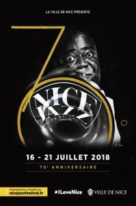 «NICE JAZZ FESTIVAL 2018 »
