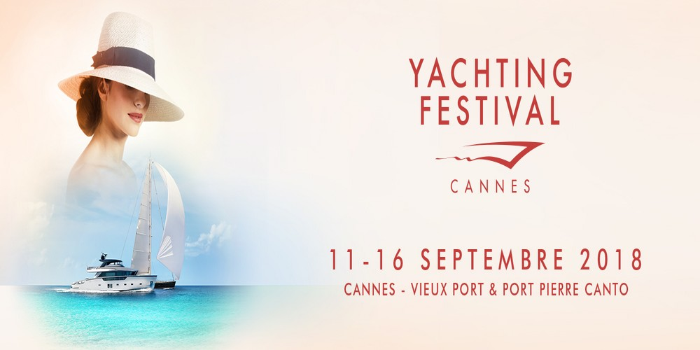 Cannes Yachting Festival 2018 …