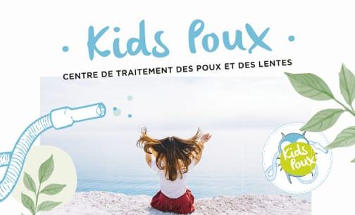 KIDS POUX : Premier Institut National du Traitement des Poux et des Lentes dans les Alpes Maritimes…