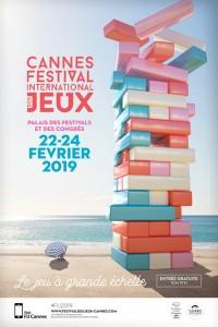 Cannes le palmarès de l'As d'Or des Jeux 2019…