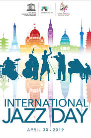 « International Jazz Day 2019   » …
