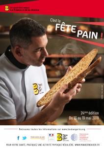 Fête du Pain 2019…