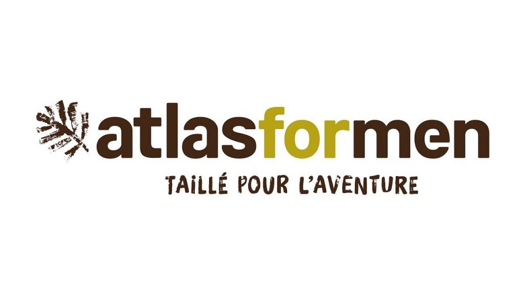 ATLAS FOR MEN : FETE SES 20 ANS …