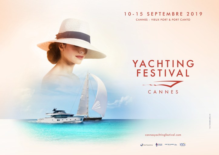 CANNES YACHTING FESTIVAL 2019 …