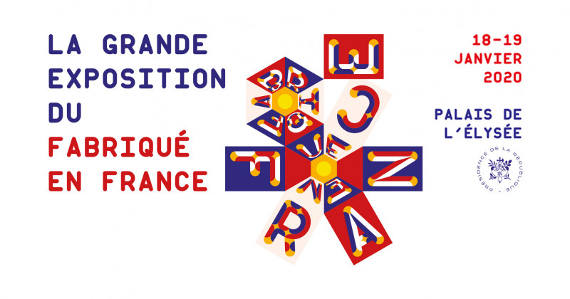Expo « Made in France » à l'Elysée : interviewez un expert…