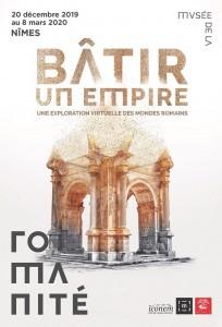NIMES : EXPOSITION «BÂTIR UN EMPIRE» AU MUSÉE DE LA ROMANITÉ …
