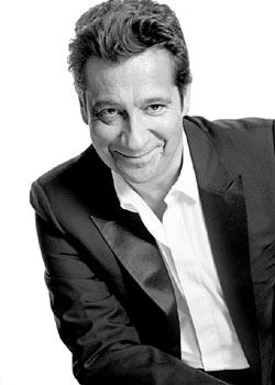 Cannes : Concert d'exception de Laurent GERRA…