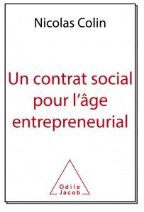 Un contrat social pour l'âge entrepreneurial…
